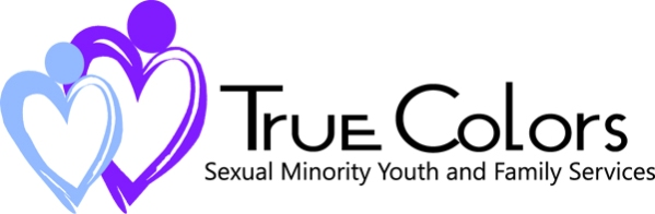 true colors logo
