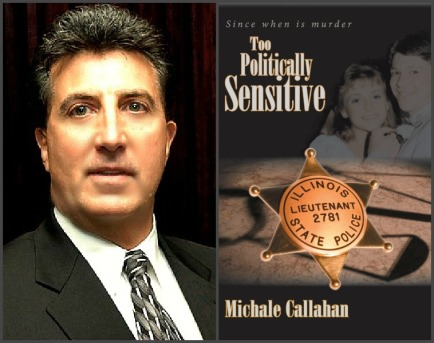 Michale Callahan,Shattered Lives,ImaginePublicity