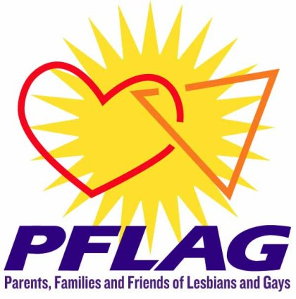 PFLAG,Donna R. Gore, LadyJustice,Shattered Lives