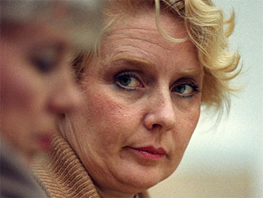 Betty Broderick, Donna R. Gore, LadyJustice