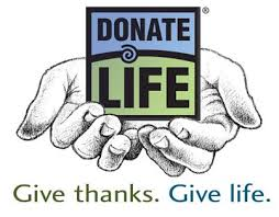 organ donation, Colby Salerno, Shattered Lives, Donna R. Gore
