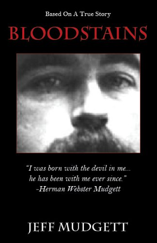 Bloodstains,Jeff Mudgett