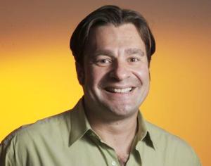 Peter Valentin