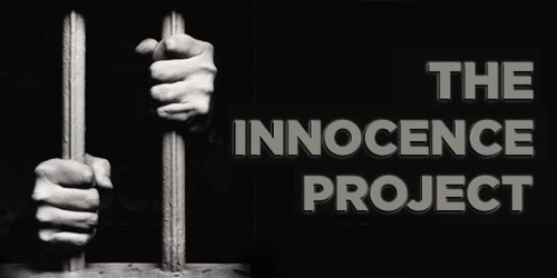 Innocence Project, Shattered Lives, Donna R. Gore