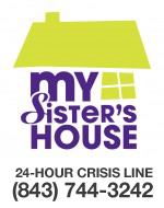 My Sister's House, Elmire Raven, Shattered Lives Radio