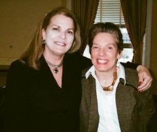 Anne Seymour, Donna Gore, Victims Advocates