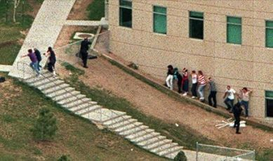 Shooting at Columbine High School