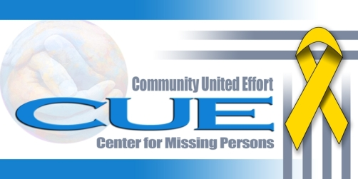 CUE Center for Missing Persons