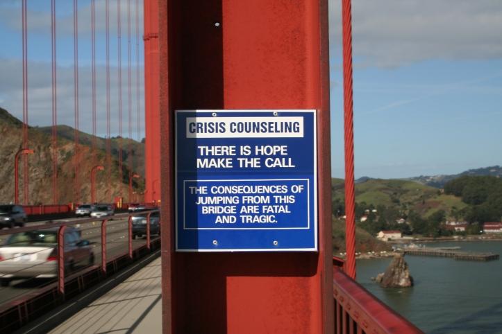 crisis hotline, crisis intervention