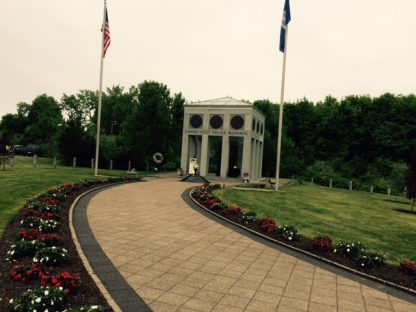 Connecticut Police Chiefs' Law Enforcement Memorial
