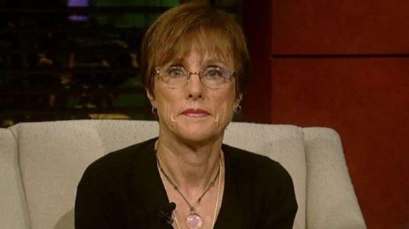 Wendy Hartling