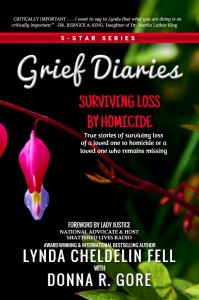 Grief Diaries: Surviving Loss by Homicide