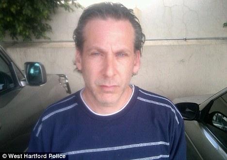 Fugitive Adam Zachs