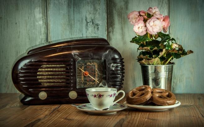 Radio guests
