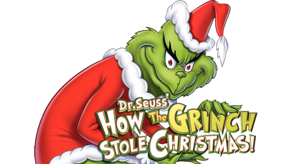 You Can't Stop Christmas from Coming: What the Grinch Can ...